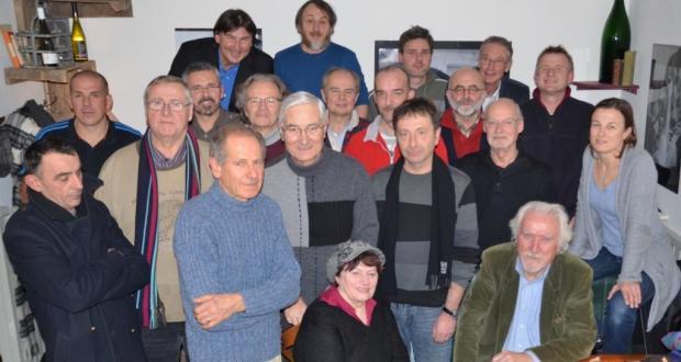 L'assemblée générale de janvier 2013
