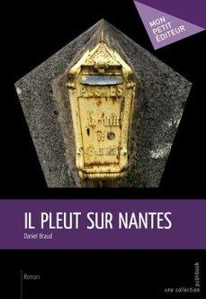 Il pleut sur Nantes