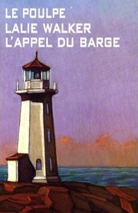 L'appel du barge (Lalie Walker)