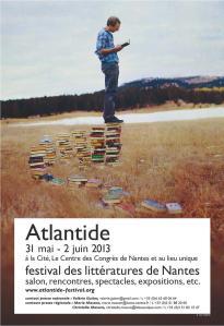 Atlantide affiche