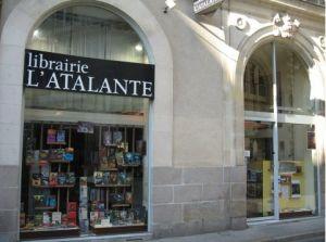 Librairie l atalante