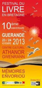 Guérande 2013