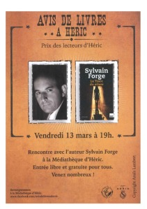 SF Héric 13 03 15