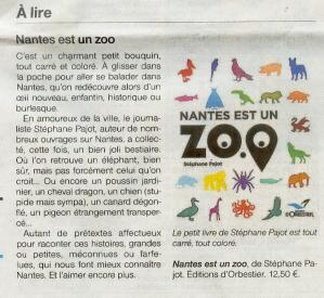 stephane pajot zoo
