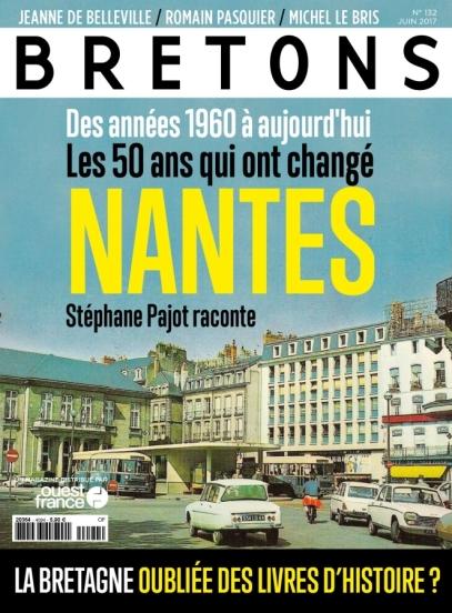 Les 50 ans qui ont changé Nantes