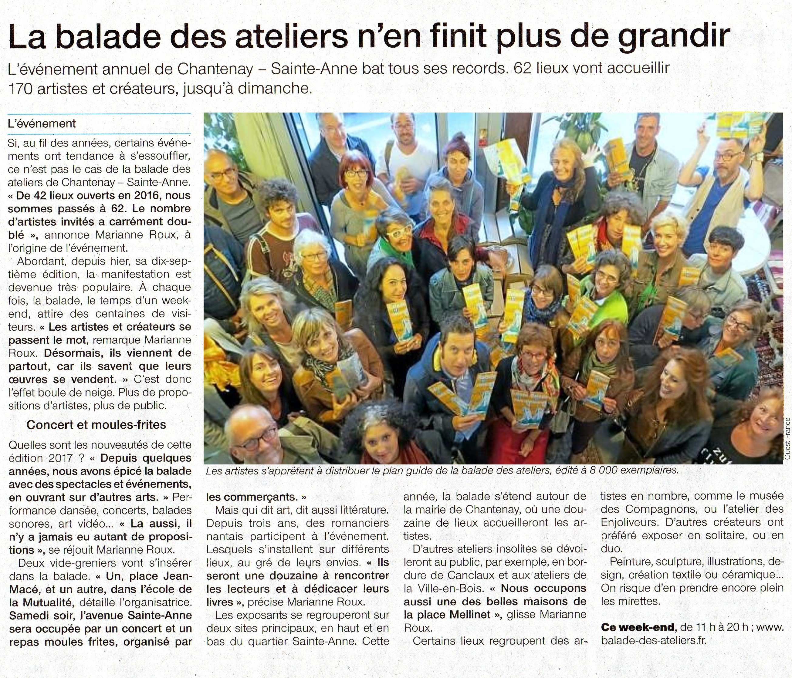 OUEST FRANCE JD