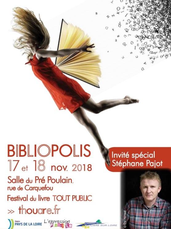 Bibliopolis 2018